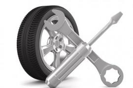 微养车:汽修师傅必学!车轮定位的检查和调整方法详解