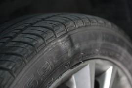 汽修知识:轮胎鼓包是否需要拆下来?