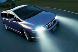 为你介绍关于汽车大灯的保养攻略