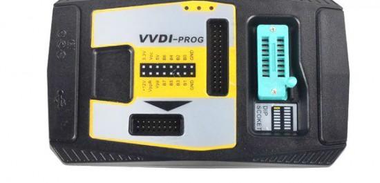 VVDI奔驰BGA设备基础知识
