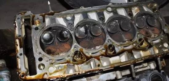汽修知识:有效降低发动机积碳产生的方法与技巧