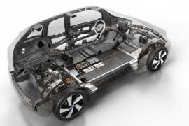 汽修知识:关于电动汽车的电池养护问题