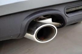 汽修知识:汽车排气管养护的三大技巧