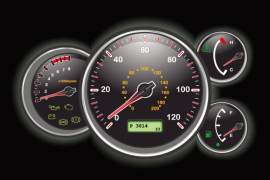 汽修知识:汽车发动机故障灯亮起时该怎么办