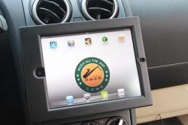 汽修知识:车载显示屏不亮、触摸没反应的原因!