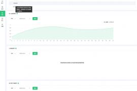 枫车门店电脑版2.1更新 | 经营数据统计功能上线,提高效益很简单