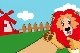 @所有人,哈喽!自我介绍一下,我叫大狮兄!