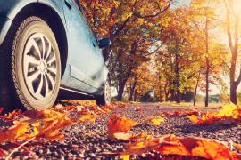 秋季汽车保养的5个重点,安全过冬天!