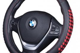 枫车养车告诉你方向盘套选对了也很实用!